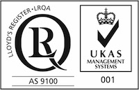 Lloyds Register LRQA AS 9100