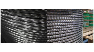 Stainless Steel Wire Rope & Accesories