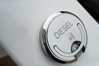 Custom Stainless Steel Fuel Filler
