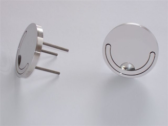 Watertight Stainless Steel Pull Rings