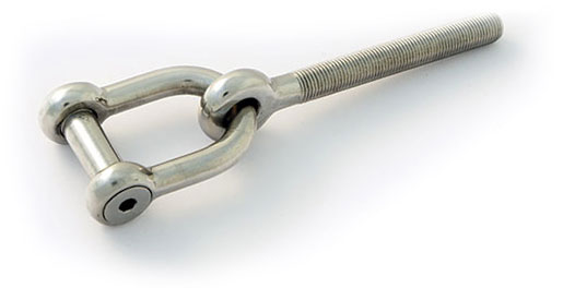 Toggle Threaded Terminals - Shackle Toggle Studs RH & LH